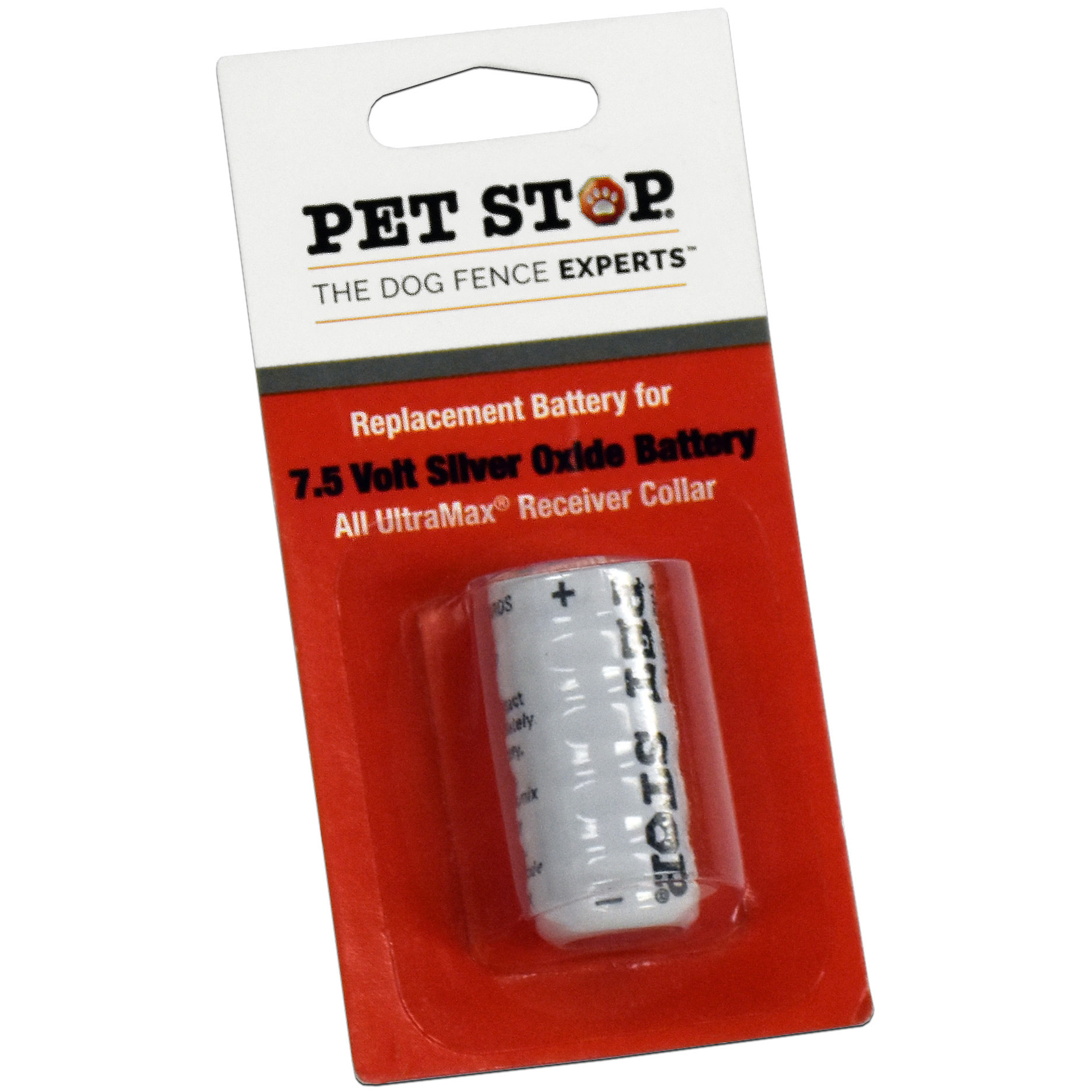 Guard Dog Watch Battery Replacement